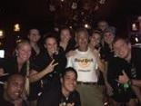 Hard Rock Cafe Honolulu Facebook